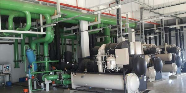 ABS Aircon Engineers | Complete HVAC Solutions